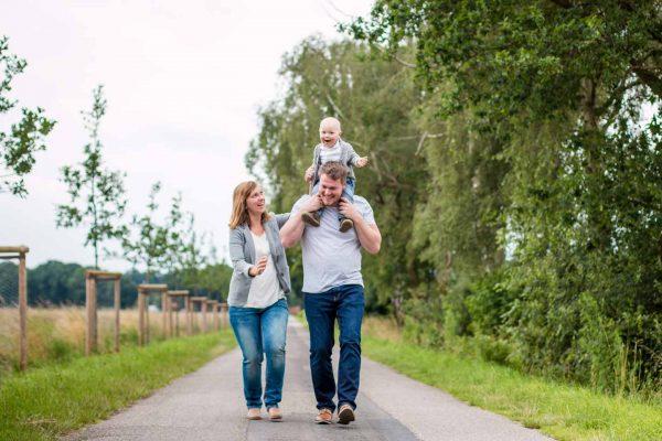 Familienfotos Familienshooting Familienfotograf Osnabrück Bramsche